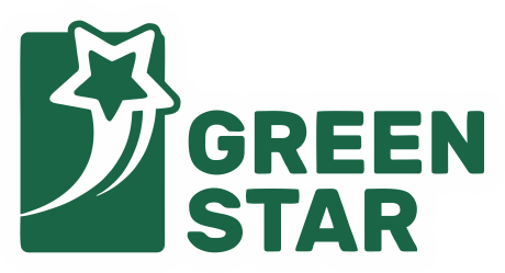 Mocaf Green Star